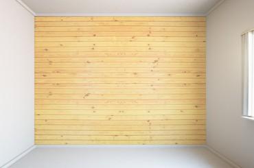 A Pully et région, réalisation de parois intérieures en bois