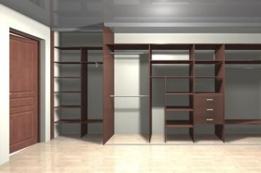 A Pully et Lavaux: portes en bois et meuble en bois