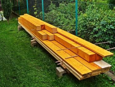 Menuiserie et construction bois